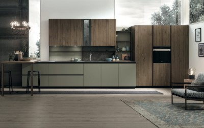 NATURAL STOSA CUCINE
